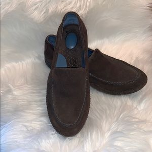 Clarks Privo Loafers 9M